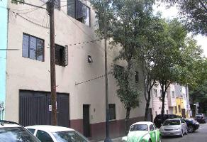 Foto de oficina en venta en calle 8 , san pedro de los pinos, benito juárez, df / cdmx, 14041050 No. 01