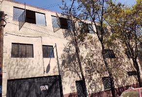 Foto de edificio en venta en calle 8 , san pedro de los pinos, benito juárez, df / cdmx, 0 No. 01