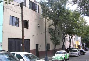 Foto de oficina en venta en calle 8 , san pedro de los pinos, benito juárez, df / cdmx, 16674418 No. 01