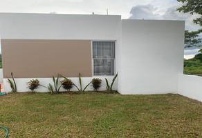 Foto de casa en venta en calle 8-a 121, jardines de mulchechen, kanasín, yucatán, 0 No. 01