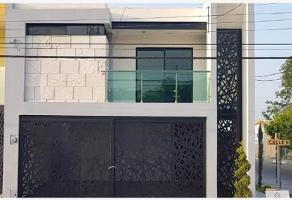 Foto de casa en venta en calle 9 1001, jardín 20 de noviembre, ciudad madero, tamaulipas, 17246335 No. 01