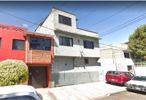 Foto de casa en venta en calle 9 1613, aguilera, azcapotzalco, df / cdmx, 0 No. 01