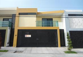 Foto de casa en venta en calle 9 302, jardín 20 de noviembre, ciudad madero, tamaulipas, 15485655 No. 01