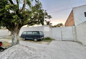 Foto de terreno habitacional en venta en calle 9 70, seattle, zapopan, jalisco, 0 No. 01