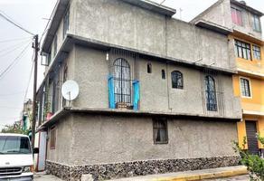 Foto de casa en venta en calle 9 , renovación, iztapalapa, df / cdmx, 17273494 No. 01