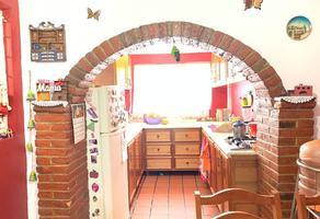 Foto de casa en venta en calle 9 , renovación, iztapalapa, df / cdmx, 0 No. 01