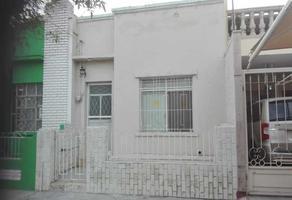 Foto de casa en venta en calle 9 , torreón centro, torreón, coahuila de zaragoza, 12115634 No. 01