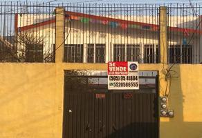 Foto de casa en venta en calle 9 , valle de los reyes 1a sección, la paz, méxico, 19209081 No. 01