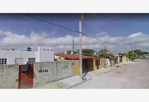 Foto de casa en venta en calle 9-140, mulsay, mérida, yucatán, 17423103 No. 01