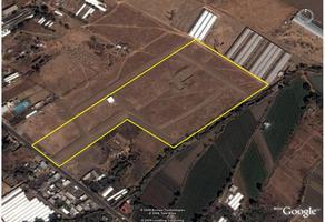 Foto de terreno habitacional en venta en calle a viveros , cabrera, atlixco, puebla, 13001562 No. 01