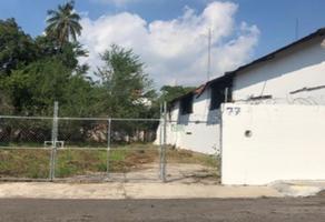 Foto de terreno habitacional en venta en calle abasolo entre calles medellín y ocampo. 77, colima centro, colima, colima, 15555222 No. 01