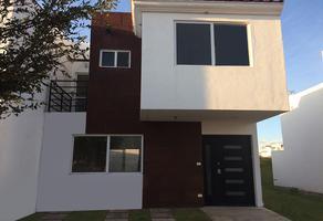 Foto de casa en condominio en venta en calle abeto , ciudad maderas, el marqués, querétaro, 18032201 No. 01