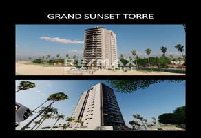 Foto de departamento en venta en calle abulon , cerritos resort, mazatlán, sinaloa, 0 No. 01