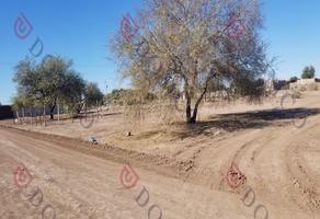 Foto de terreno habitacional en venta en calle aciano , santa isabel, mexicali, baja california, 6875142 No. 01