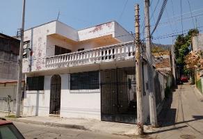 Foto de casa en venta en calle africa , la garita, acapulco de juárez, guerrero, 15053643 No. 01