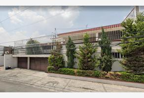 Foto de casa en venta en calle agua 534, jardines del pedregal, álvaro obregón, df / cdmx, 0 No. 01