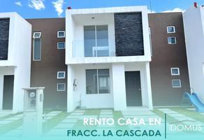 Foto de casa en renta en calle agua azul 120, las palmas, pachuca de soto, hidalgo, 22263084 No. 01