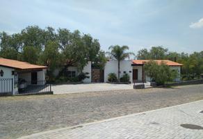 Foto de casa en venta en calle agusta , balvanera polo y country club, corregidora, querétaro, 0 No. 01
