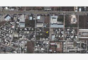 Foto de terreno habitacional en venta en calle agustin melgar , vista hermosa, victoria, tamaulipas, 7610915 No. 01