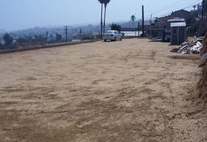 Foto de terreno habitacional en venta en calle ajusco 3670 , santa rosa, tijuana, baja california, 0 No. 01
