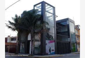 Foto de edificio en renta en calle alamo 1, jardines de santa mónica, tlalnepantla de baz, méxico, 0 No. 01