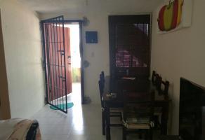 Foto de departamento en venta en calle álamo y framboyan 400 505, iquisa, coatzacoalcos, veracruz de ignacio de la llave, 6831589 No. 01