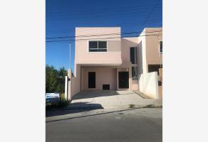Foto de casa en venta en calle alba 296, magisterio sección 38, saltillo, coahuila de zaragoza, 0 No. 01
