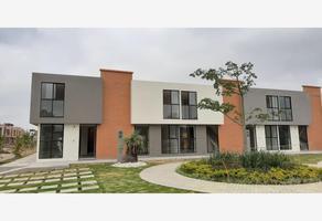 Foto de casa en venta en calle alcanfores 304, la joya de santiago mextla, huejotzingo, puebla, 20147151 No. 01