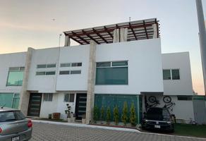 Foto de casa en venta en calle alcanfores , barrio del calvario , san juan cuautlancingo centro, cuautlancingo, puebla, 13602187 No. 01