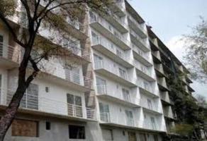 Foto de departamento en renta en calle algarín , algarin, cuauhtémoc, df / cdmx, 13615715 No. 01