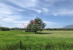 Foto de terreno industrial en venta en calle #, allende, 67350 allende, nuevo león , ciudad allende, allende, nuevo león, 13334800 No. 01