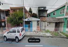 Foto de terreno comercial en venta en calle #, almaguer, 64103 almaguer, nuevo león , almaguer, monterrey, nuevo león, 13337710 No. 01