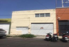 Foto de bodega en venta en calle alpes , la federacha, guadalajara, jalisco, 5439822 No. 01