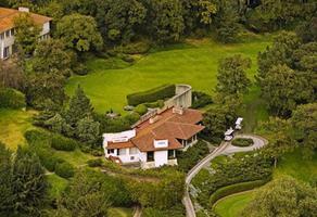 Foto de casa en venta en calle alta vista , lomas de santa fe, álvaro obregón, df / cdmx, 0 No. 01