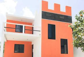 Foto de casa en venta en calle alud, chicxulub puerto 97330, yucatán , chicxulub puerto, progreso, yucatán, 20167424 No. 01