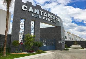 Foto de casa en venta en calle álvaro obregón 138, san francisco ocotlán, coronango, puebla, 19397606 No. 01