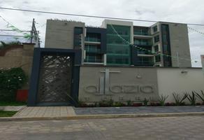 Foto de edificio en venta en calle alvaro obregon , santiago momoxpan, san pedro cholula, puebla, 19046387 No. 01