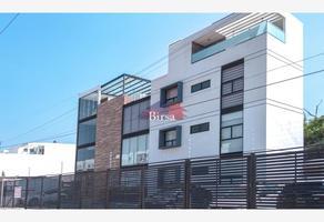 Foto de departamento en venta en calle alvaro obregon sur 2624, residencial torrecillas, san pedro cholula, puebla, 17499196 No. 01