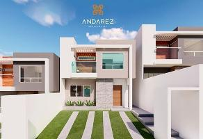 Foto de casa en venta en calle andarez , chapultepec, ensenada, baja california, 0 No. 01