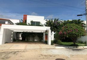 Foto de casa en venta en calle andes, fraccionamiento cumbres , club de golf campestre, tuxtla gutiérrez, chiapas, 18151784 No. 01