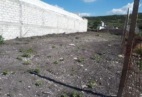 Foto de terreno habitacional en venta en calle antenas n/d, del valle, corregidora, querétaro, 0 No. 01