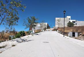 Foto de terreno habitacional en venta en calle antigua carretera a chiluca , el cerrito, atizapán de zaragoza, méxico, 19080561 No. 01