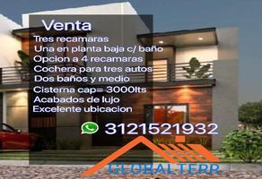 Foto de casa en venta en calle aquiles serdán 01, lomas de la higuera, villa de álvarez, colima, 0 No. 01