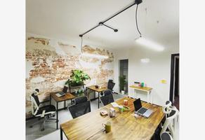 Foto de oficina en renta en calle arquitectos 43 43, escandón i sección, miguel hidalgo, df / cdmx, 16808363 No. 01