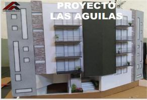 Foto de departamento en venta en calle arrecife 44, ampliación las aguilas, álvaro obregón, df / cdmx, 0 No. 01