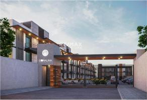 Foto de departamento en venta en calle arrecife, coralina residencial , real pacífico, mazatlán, sinaloa, 21049608 No. 01