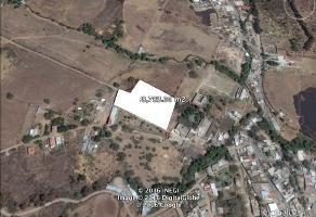 Foto de terreno habitacional en venta en calle arroyo oriente 4900, agraria río blanco, zapopan, jalisco, 0 No. 01