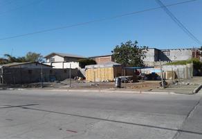 Foto de terreno habitacional en venta en calle art. 27 constitucional y mexicali 1, 17 de agosto, playas de rosarito, baja california, 10015584 No. 01
