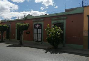 Foto de casa en venta en calle arteaga , oaxaca centro, oaxaca de juárez, oaxaca, 19298857 No. 01