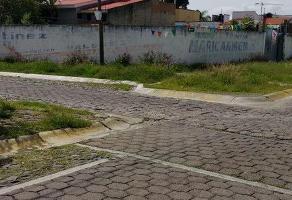 Foto de terreno habitacional en venta en calle asesores , arcos de guadalupe, zapopan, jalisco, 6498311 No. 01
